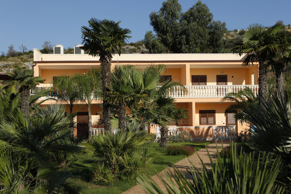 Vacanze a Vieste al Village Baia Turchese Sonstige 2