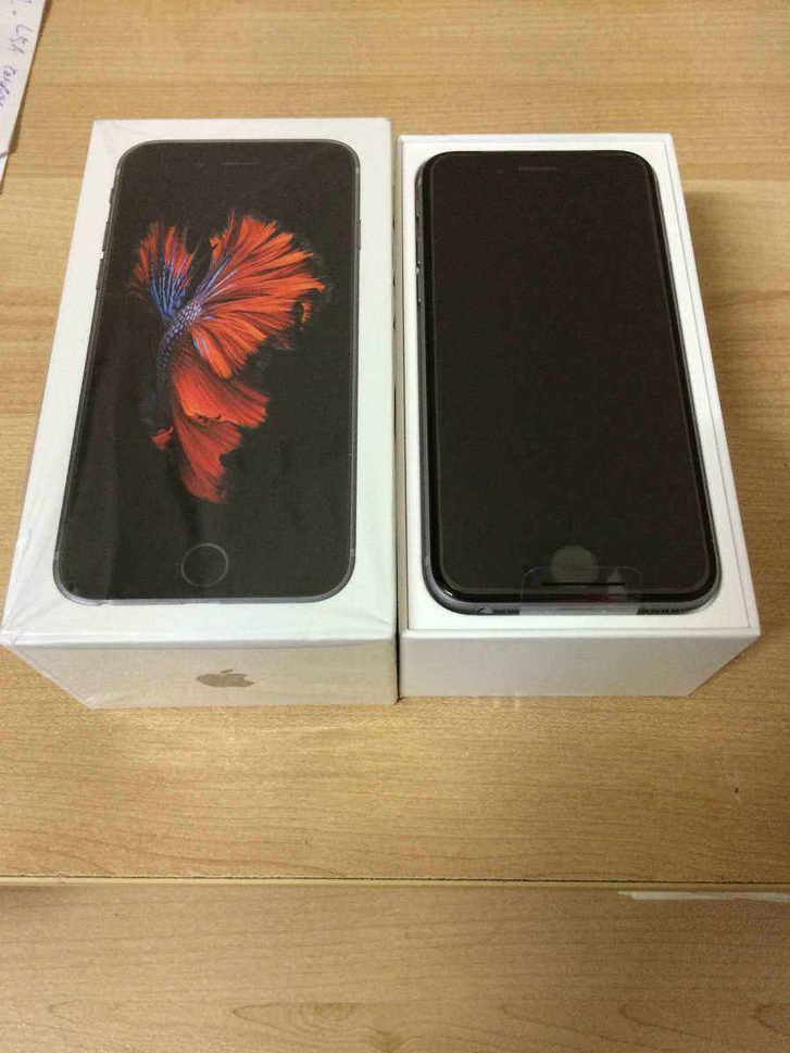 Apple iPhone 6S 16GB  unico costo 400 Euro e  Apple iPhone 6S Plus 16GB unico costo 430 Euro Telefon & Navigation 3