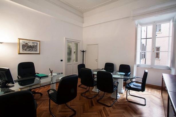 Roma Via Veneto, stanza arredata in Business Center, servizi inclusi Büro & Gewerbe 2