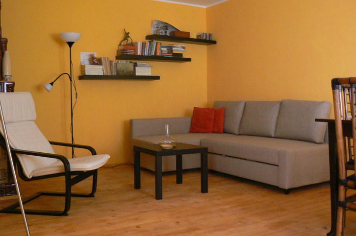 casa vacanza in Delta del Danubio Immobilien 3