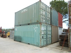 Vendesi container Sonstige