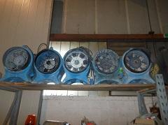Vendesi ventilatori industriali Sonstige