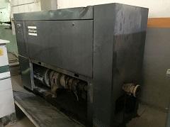 Vendesi elettrocompressori Atlas Copco Sonstige