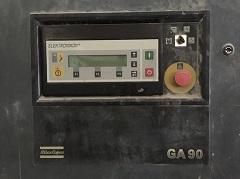 Vendesi elettrocompressori Atlas Copco Sonstige 2