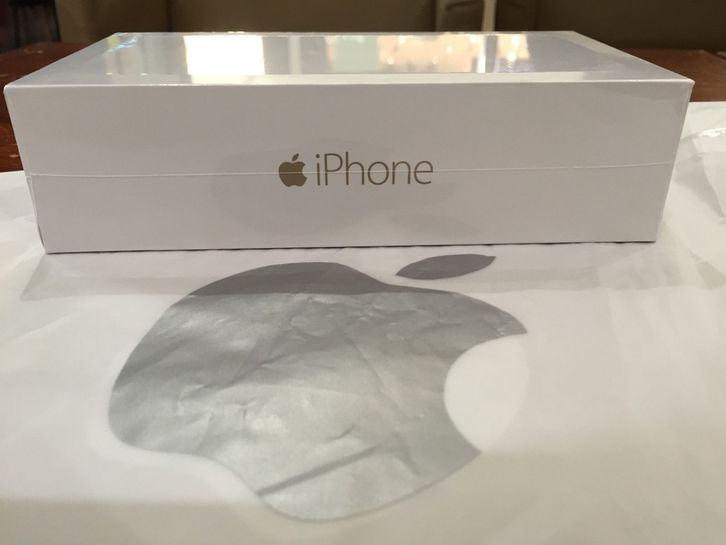 brand new Iphone 6 plus Telefon & Navigation