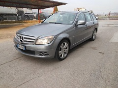 Vendesi autovettura Mercedes-Benz Fahrzeuge