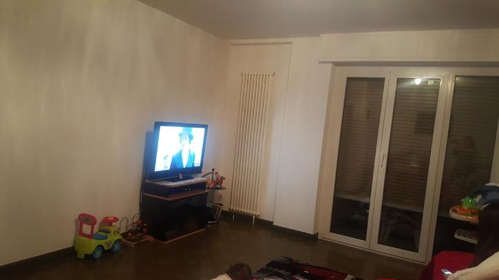 Subentrante appartament 3,5  Immobilien
