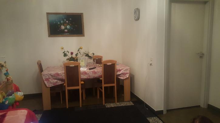 Subentrante appartament 3,5  Immobilien 2