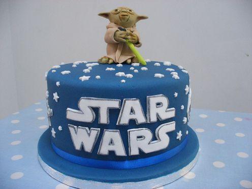 Festa a Tema Star Wars Stellen & Kurse