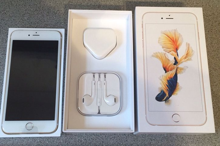 Apple iPhone 6S 16GB  costará 400 Euro y Apple iPhone 6S Plus 16GB costará 430 Euro Telefon & Navigation 2