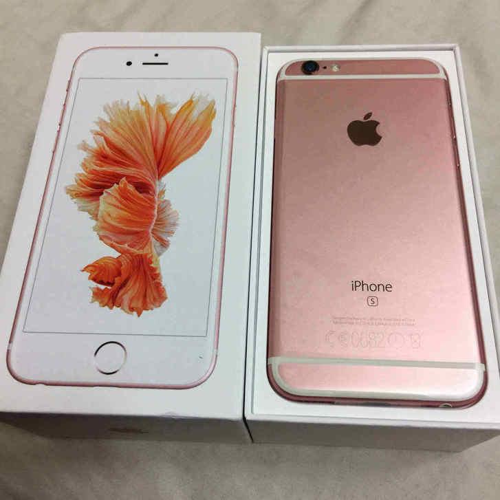 Apple iPhone 6S 16GB  costará 400 Euro y Apple iPhone 6S Plus 16GB costará 430 Euro Telefon & Navigation 3