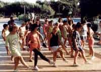 istr. sport e ballo o amanti di tali discipline per animazione   Stellen & Kurse 3