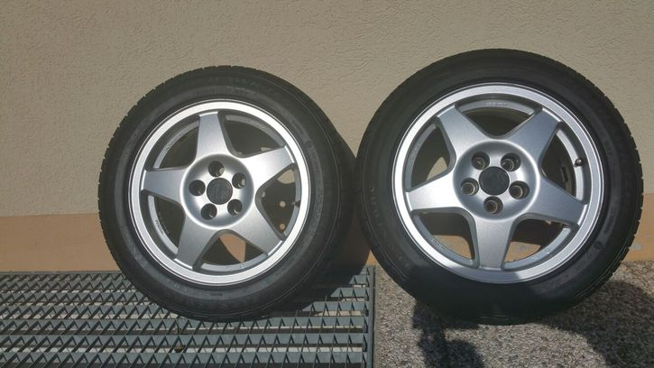 Cerchi in lega originali VW Fahrzeuge