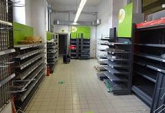Vendita fallimentare attrezzature per supermercato Sonstige
