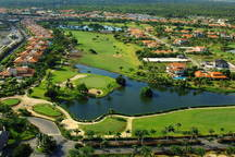 Punta Cana Golf Cocotal Country club 2 camere 2 bagni Immobilien 2