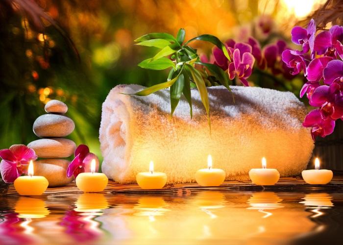 Promozioni MARZO Massaggi terapeutici Sonstige