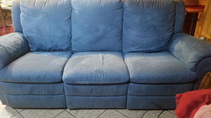 vendo divano Sonstige 2