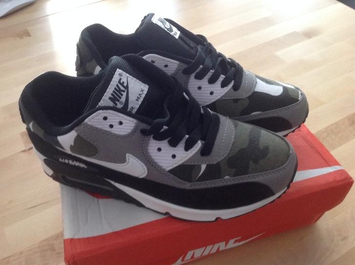 Scarpe Airmax Nike Kleidung & Accessoires