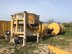 Vendesi impianto di betonaggio Sipe Sonstige