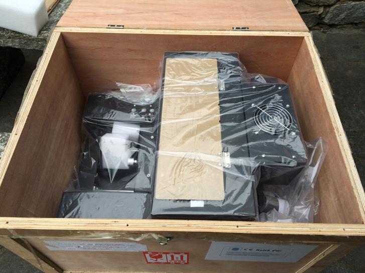 Vendo Stampante Tessile e Plastica nuova di zecca Computer & Zubehör 2