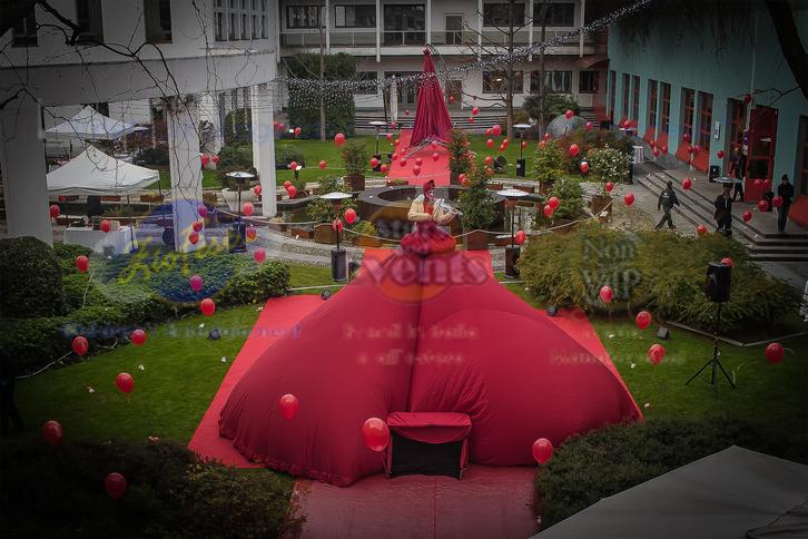 Feste aziendali,open day,meeting,cene di gala,grandi eventi a Chiasso Lugano Bellinzona Sonstige