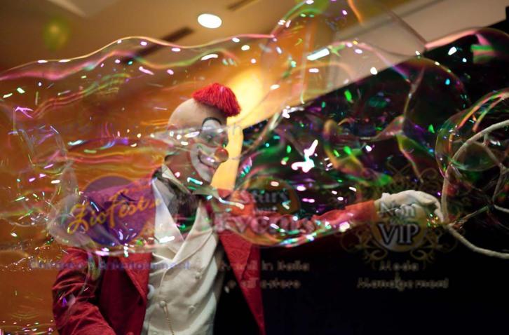 Feste aziendali,open day,meeting,cene di gala,grandi eventi a Chiasso Lugano Bellinzona Sonstige 2