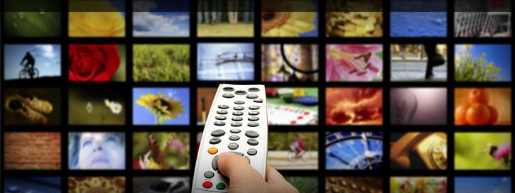 la tv dei vostri sogni TV & Audio 3