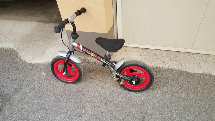 Vendo Bici senza pedali  Baby & Kind