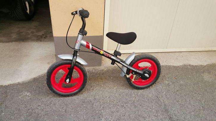 Vendo Bici senza pedali  Baby & Kind 2