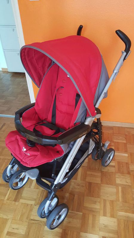 Vendo Trio Peg Perego  Baby & Kind