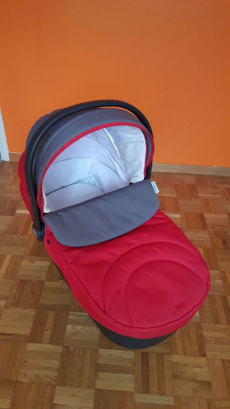 Vendo Trio Peg Perego  Baby & Kind 2