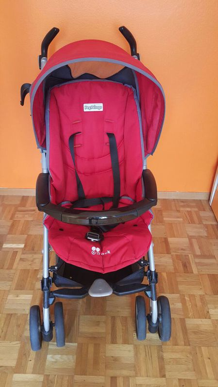 Vendo Trio Peg Perego  Baby & Kind 3