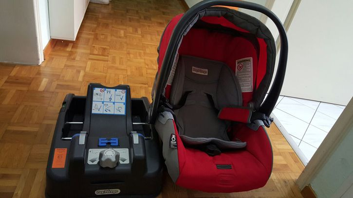 Vendo Trio Peg Perego  Baby & Kind 4
