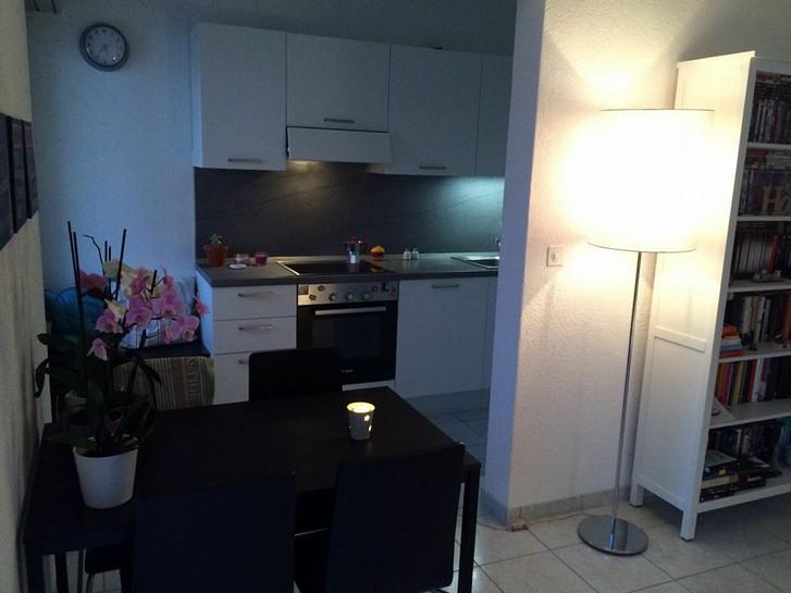 Affitto appartamento 2.5 locali a Lugano Immobilien 2