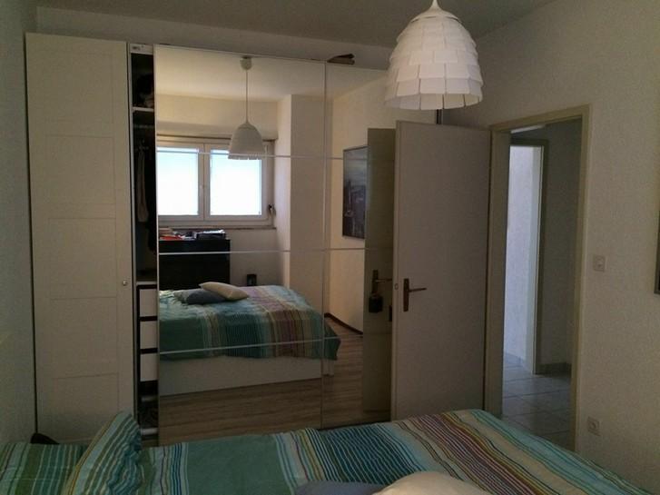 Affitto appartamento 2.5 locali a Lugano Immobilien 3