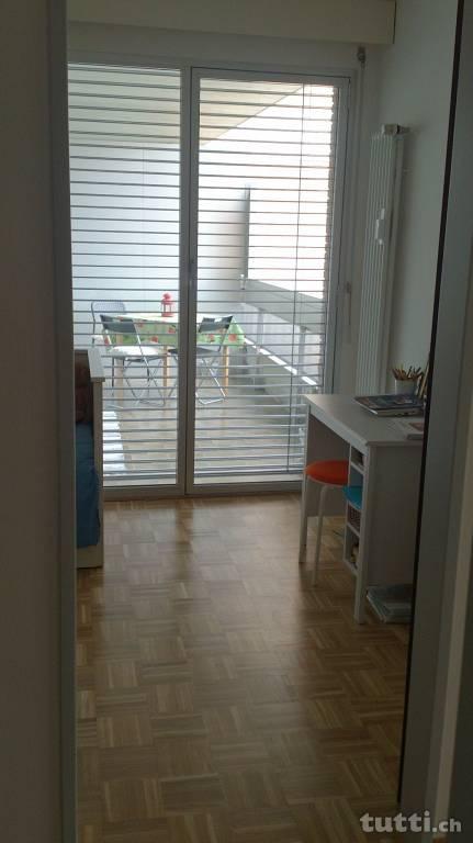 Minusio appartamento 4.5 spazioso Immobilien 3