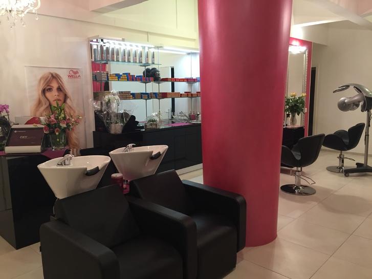 affittasi locale parrucchiere in centro estetico a Lugano  Immobilien