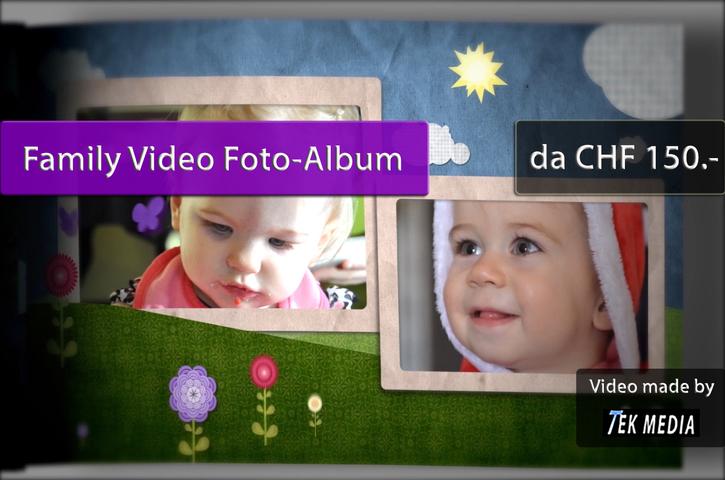 Realizzazione Foto-video, Foto-gallery, Album digitali  Sonstige 4