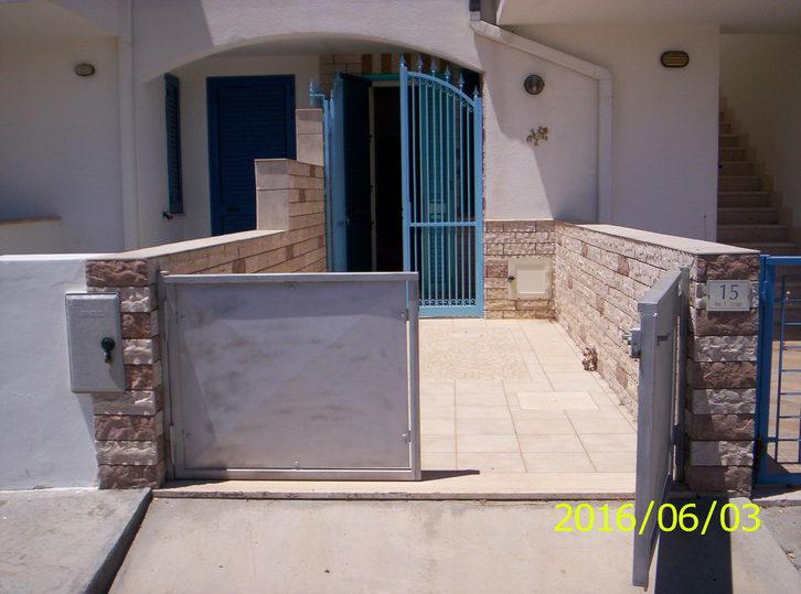Appartamento al mare - Lido Marini - Lecce Immobilien