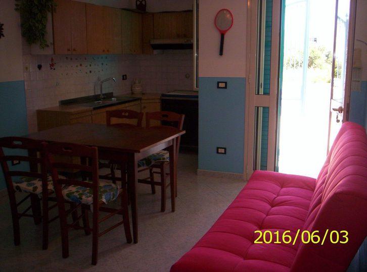 Appartamento al mare - Lido Marini - Lecce Immobilien 2