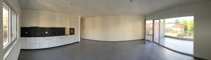 Appartamenti nuovi vicino alla stazione di Lugano Immobilien