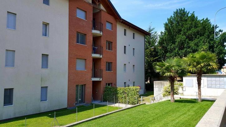Subentrante 2.5 locali Coldrerio Immobilien 4
