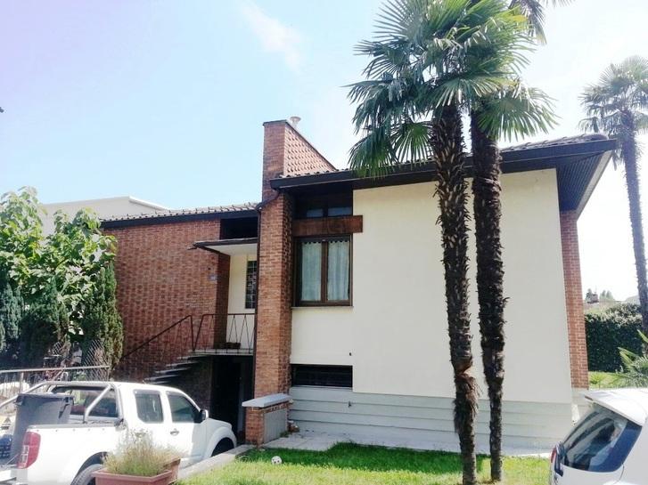 Villetta a Magliaso Immobilien 2