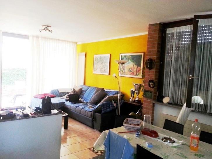 Villetta a Magliaso Immobilien 4
