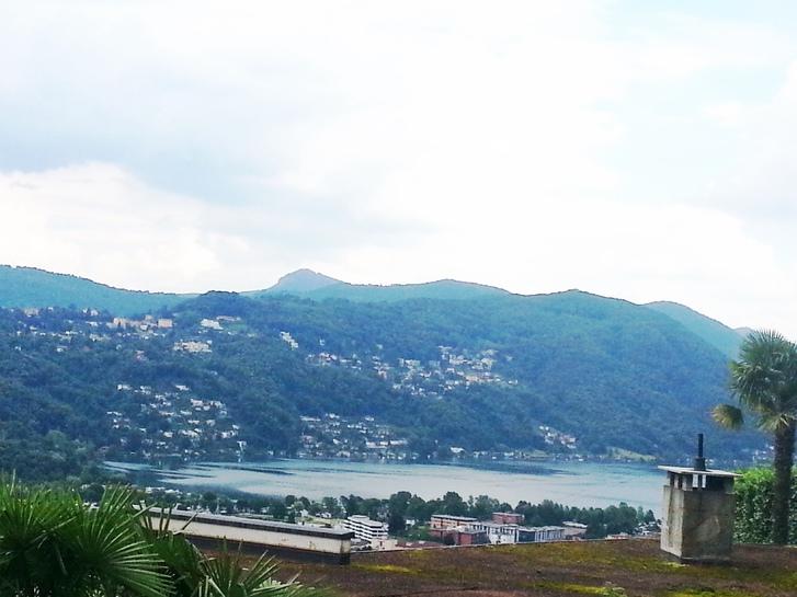 Villa a Mondonico Immobilien
