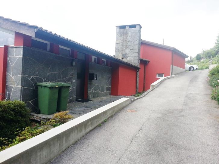 Villa a Mondonico Immobilien 3
