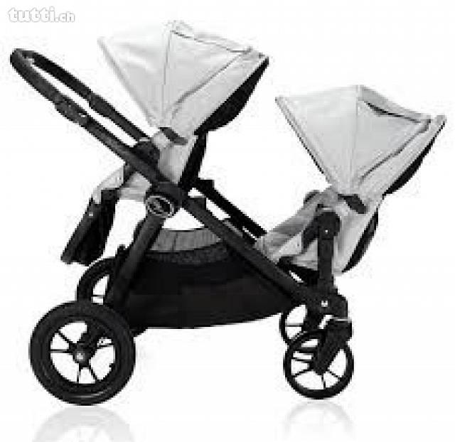 City Select set gemellare + ovetti Maxi Cosi Baby & Kind 2