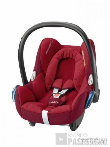 City Select set gemellare + ovetti Maxi Cosi Baby & Kind 4