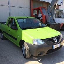 Vendesi autocarro pick-up Dacia Fahrzeuge