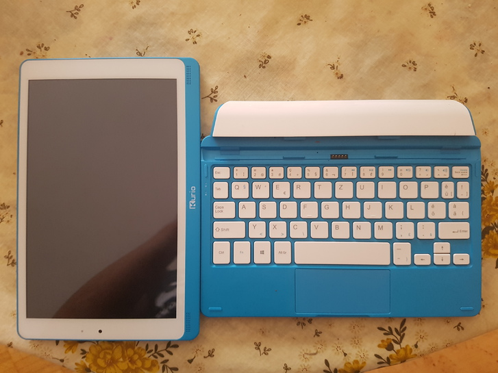 Tablet Computer & Zubehör 2